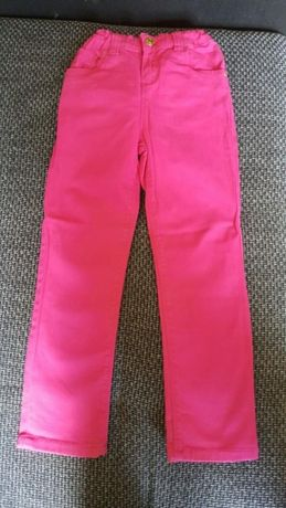 Spodnie 116 cm