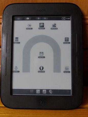 электронная книга Nook Simple Touch BNRV300