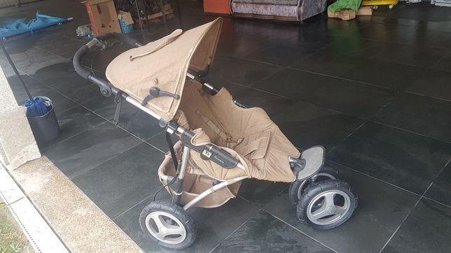 Vendo carrinho bebe