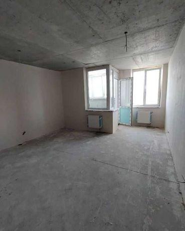 1-комнатная квартира 32 кв. м в центре г. Бровары