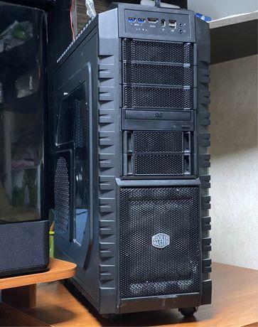 системный блок DELL / Intel i7-920/ 15Gb RAM / 750Gb HDD ! Магазин !