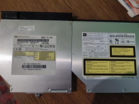 dvd привод TS-L633 SD-R2412