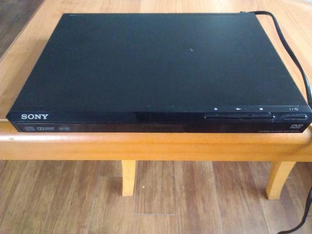 Odtwarzacz DVD Sony SR170