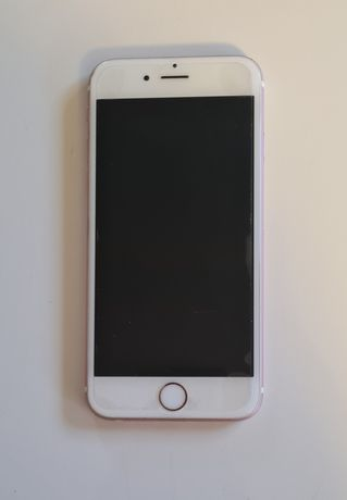 Iphone 6S, 16 GB Różowy, Rose Gold
