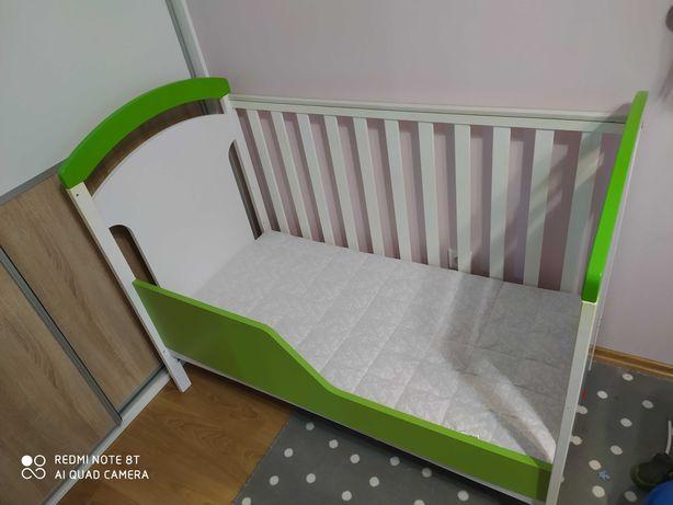 Łóżeczko dziecięce 60*120