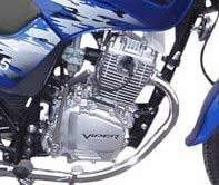 Двигатель Minsk Viper CB 125 (РОЗБОРКА)