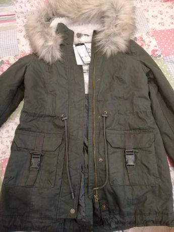 Куртка новая FB Sisters S