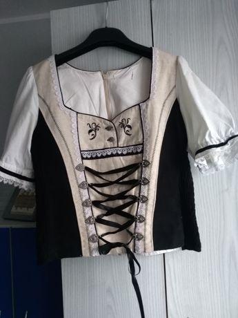 Bluzka bawarska