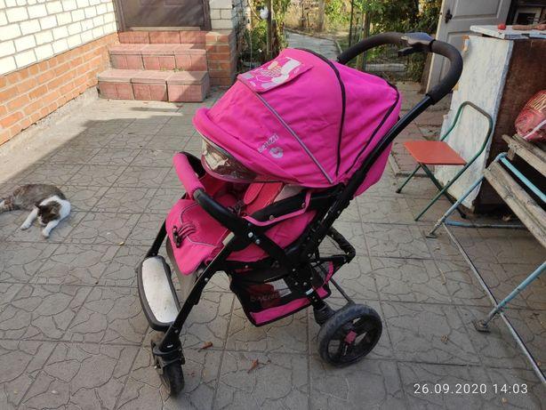 Прогулочная коляска Baciuzzi В 8.4W