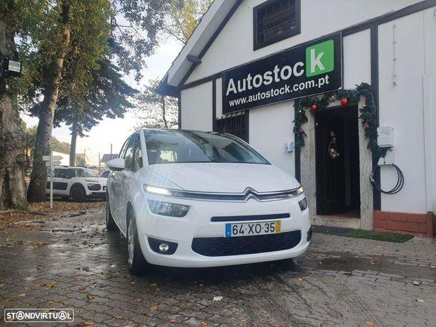 Citroën C4 Grand Picasso 1.6 BlueHDi Business