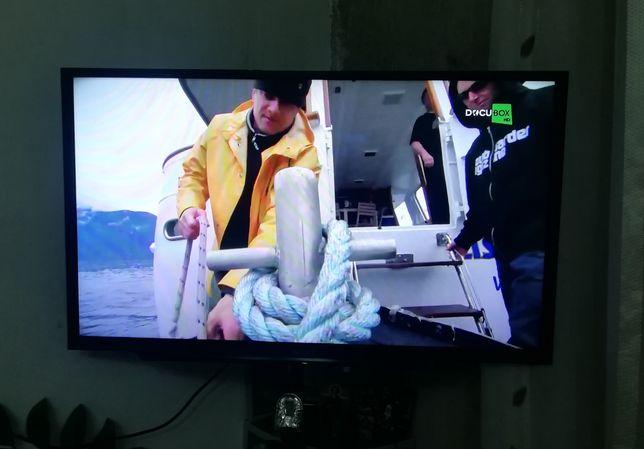 LED Smart TV Sony телевизор