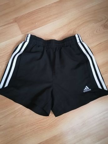 Spodenki krótkie Adidas r 134