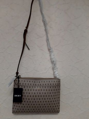 Сумка DKNY,клатч,сумочка,кроссбоди DKNY