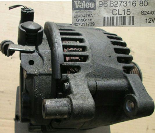 Alternator 4007 c crosser outlander 2