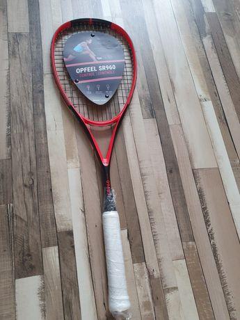 Opfeel sr 960 rakieta do squasha control 125g