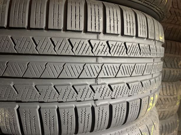 255/40 R19 Continental WinterContact TS810S