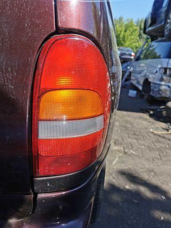 Lampa tylna prawa Chrysler Voyager III
