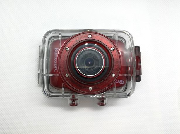 Rollei Actioncam youngstar Hd Digital Filmadora 5 Mp, 4x Zoom Digital