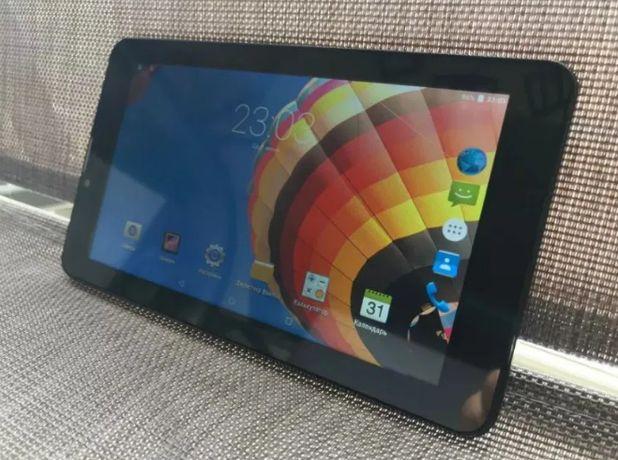 "Планшет-телефон Samsung Tab 7"" 16 ГБ, Android 10, GPS навигатор"