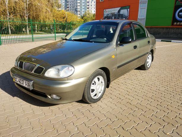 Daewoo Lanos SX Poland