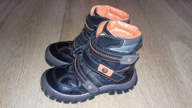 Buty zimowe Lasocki rozmiar 25 wkładka 17cm