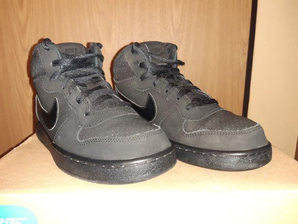Buty jesienno- zimowe chłopięce