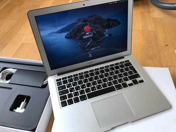 Ноутбук MacBook Air 13'' 2017 MQD32 i5 1.8GHz 8Gb 128SSD официал идеа
