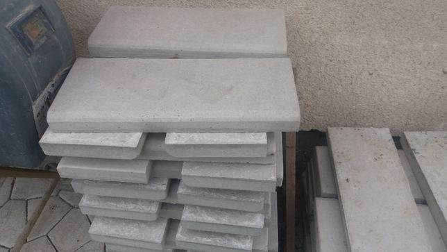 бордюри бетонні