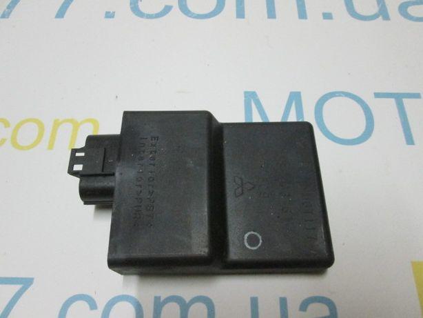Коммутатор Suzuki Lets IV/V/V50 разборка