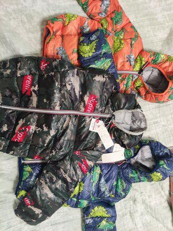 Куртка Демі АКЦІЯ !!!280!!! До 14 жовтня