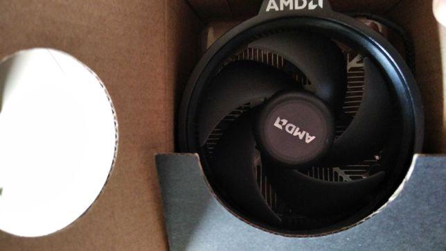 Cooler Ryzen Original AMD