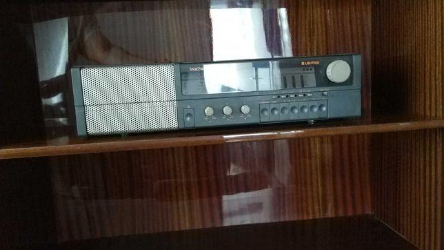 Radio UNITRA Diora R502 Śnieżnik