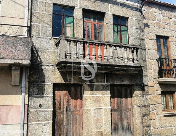Moradia para Restaurar em Maçainhas, Belmonte