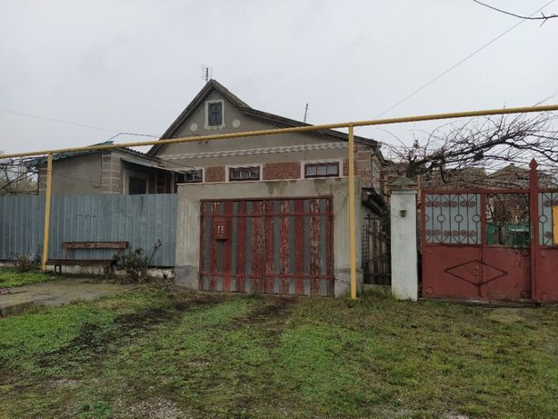 СРОЧНО! Частный дом в г. Черноморск, Малодолинское. ТОРГ