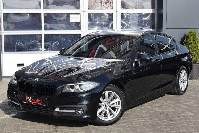 BMW 5 Series Автомобиль