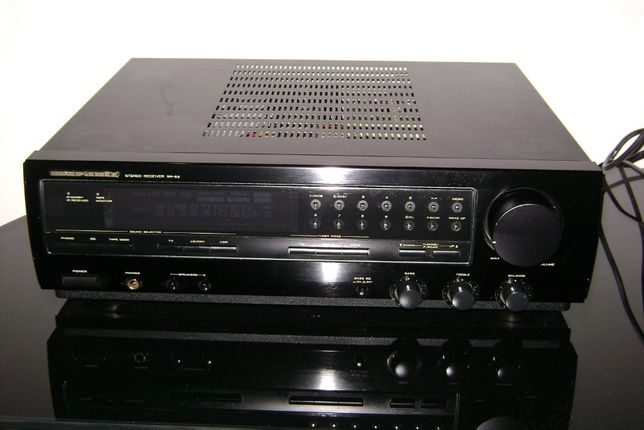 MARANTZ SR-53 Amplituner wzmacniacz stereo hi-fi Wysyłka