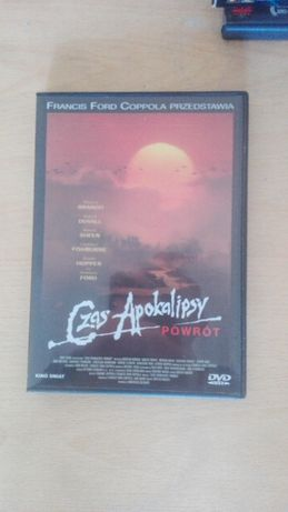 Czas Apokalisy DVD