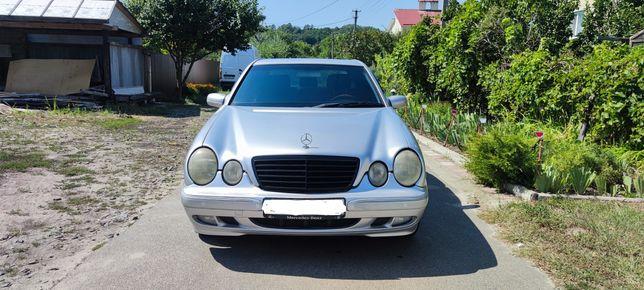 Продам Мercedes-Benz