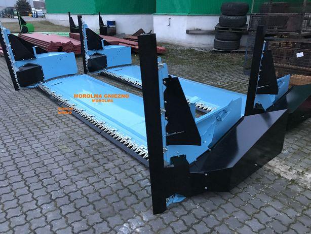 Stół do rzepaku Bizon Z-056 Super Z-058 Rekord Z-050 MMiUR Wągrowiec