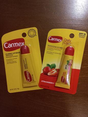 Бальзам для губ Carmex США