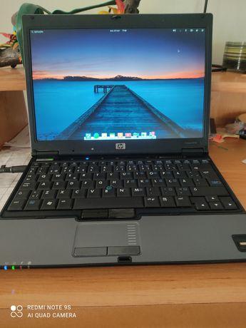 HP 2510P c/HDD 320 GB.SÓ!!! 60€