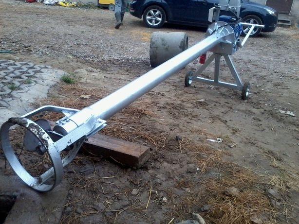 Mieszadło mikser elektryczne do gnojowicy 7,5kW