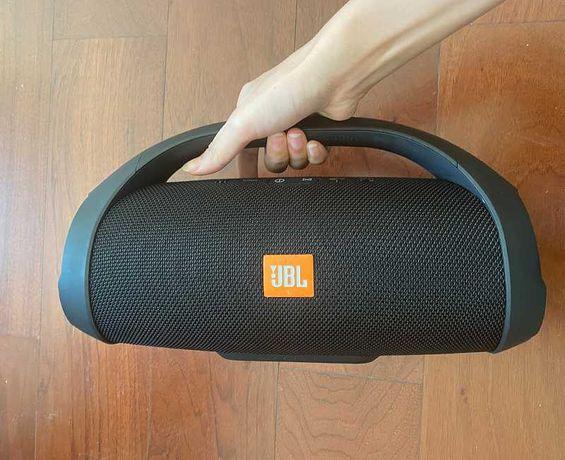 Coluna JBL Boombox 2 (Bluetooth), cor preta. NOVA