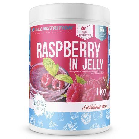 Frużelina Raspberry in Jelly  1000g