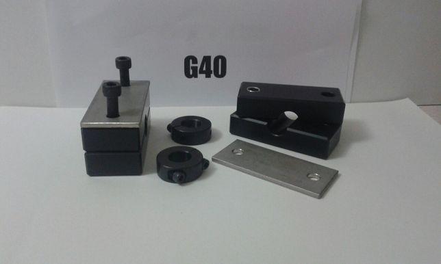 Polo G40 kit estabilizadora