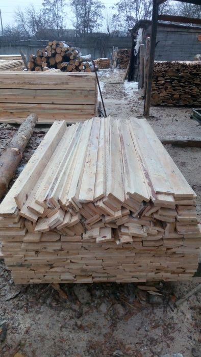 Доска для забора 18 мм, брус, дрова, пеллеты топливные