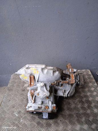 Caixa de velocidades Opel 1.7 REF: F18W357