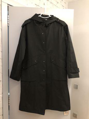 Новая куртка ветровка дождевик Mango