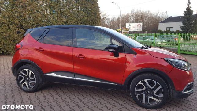 Renault Captur Polski salon