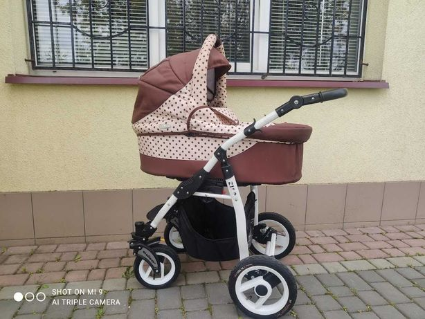 Польський бренд Adbor Zipp 2в1 для сучасних батьків
